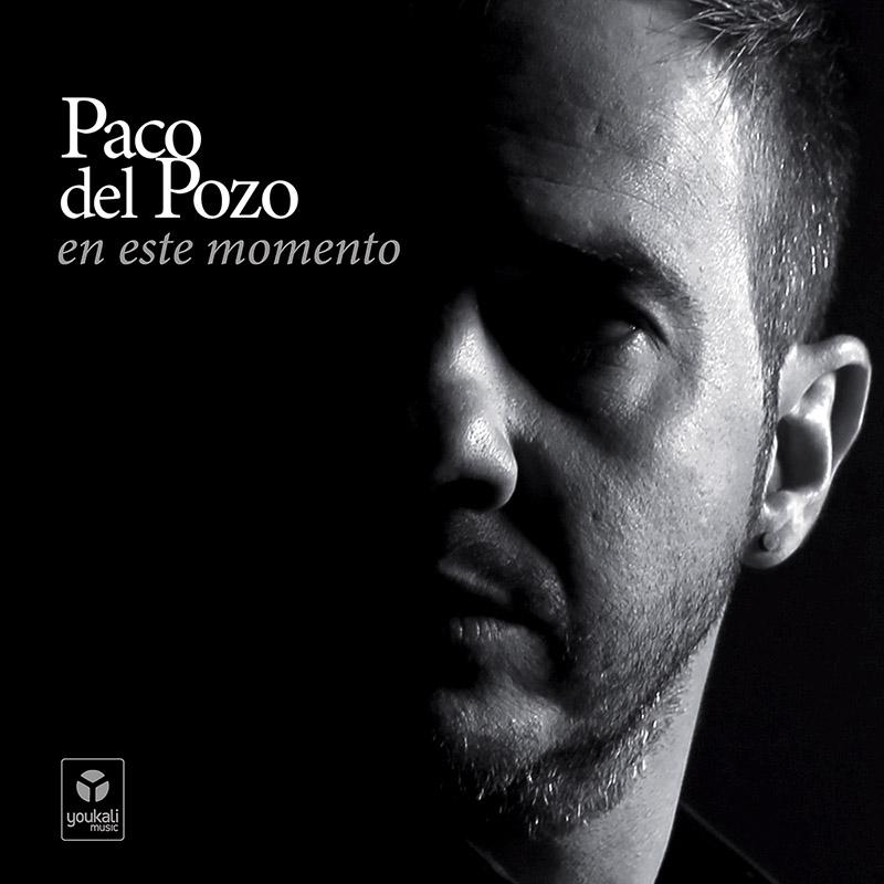 Paco Del Pozo - En Este Momento - Main Cover CD