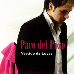 Paco Del Pozo - Vestido De Luces - Main Cover CD